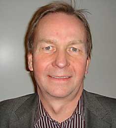Kjell-Åke Averstad